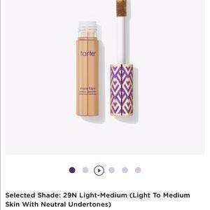 tarte Makeup - Tarte shape tape concealer LIGHT MEDIUM